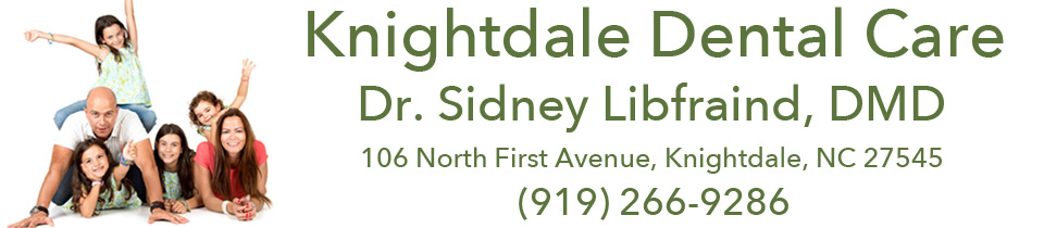 Knightdale Dental Care